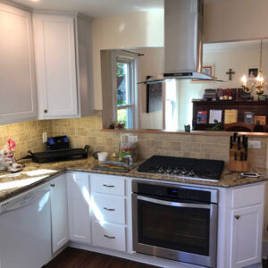 Bathrooms/Kitchens