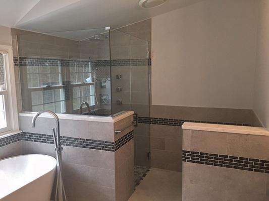 Cornell Construction Design Bathrooms & Kitchens