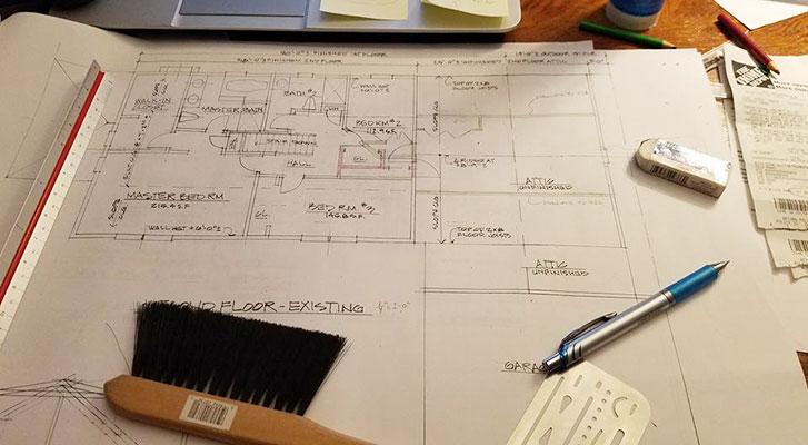 Cornell Construction Design